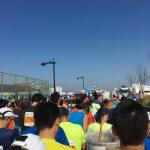 マラソンシーズン本格スタート!東北みやぎ復興マラソン出場してきました