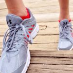 膝の痛みを再発させない走り方とは!?